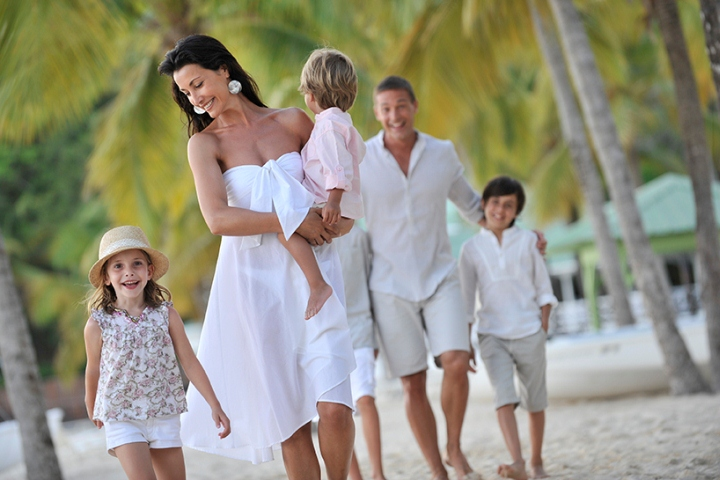 All Inclsuive Family Vacations