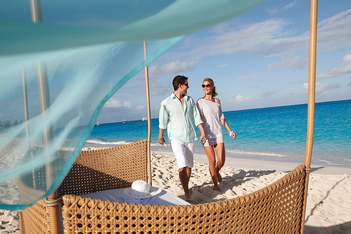 All Inclusive Couples Vacations