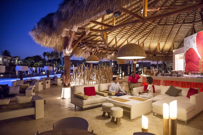 Zen Oasis Club Med Punta Cana