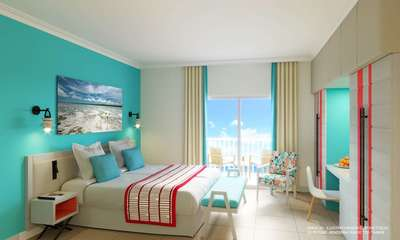 Club Med Turkoise, Turks and Caicos Islands