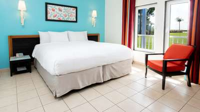 Superior Rooms at Club Med Turkoise