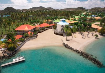 Club Med Buccaneer's Creek